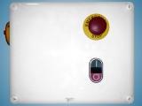 Skrzynka sterownicza (rozrusznik) jednofazowa