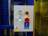 Układy sterowania podnośników hydraulicznych